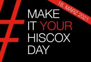 Hiscox Fachtag - Sind Sie dabei? 1